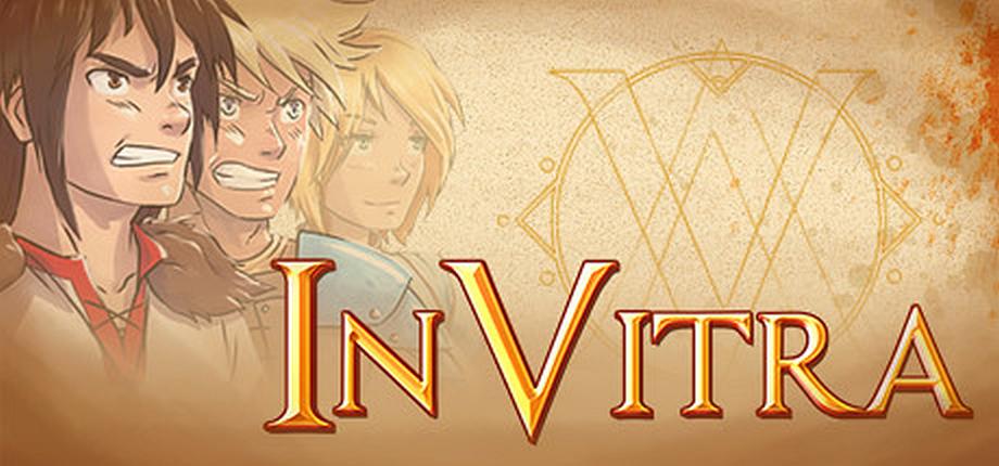 In Vitra - Smile Game Builder