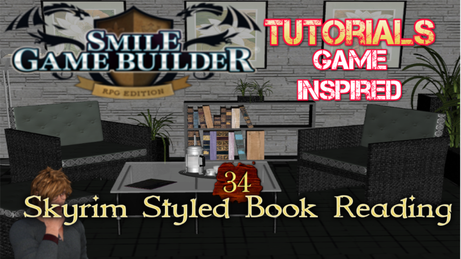 Smile Game Builder Tutorial #34 – Bug Fix