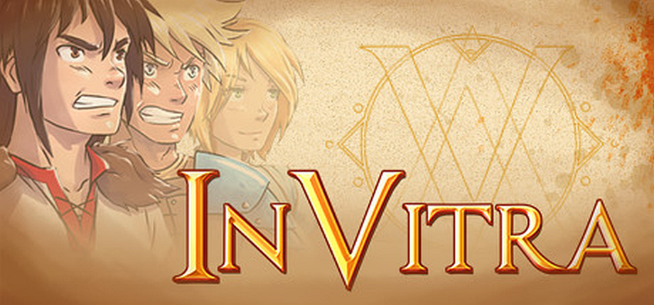 """""""In Vitra"""" Released on Steam"""