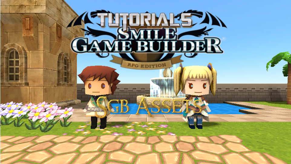 Smile Game Builder Assets Roundup (January 2017)