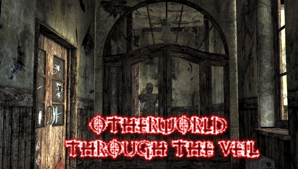 Otherworld: Through the Veil (Intro Demo) for Smile Game Builder