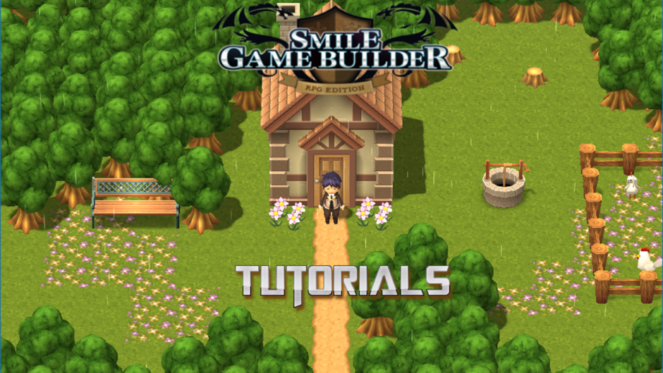 No Smile Game Builder Tutorial This Week – Extra Shifts!