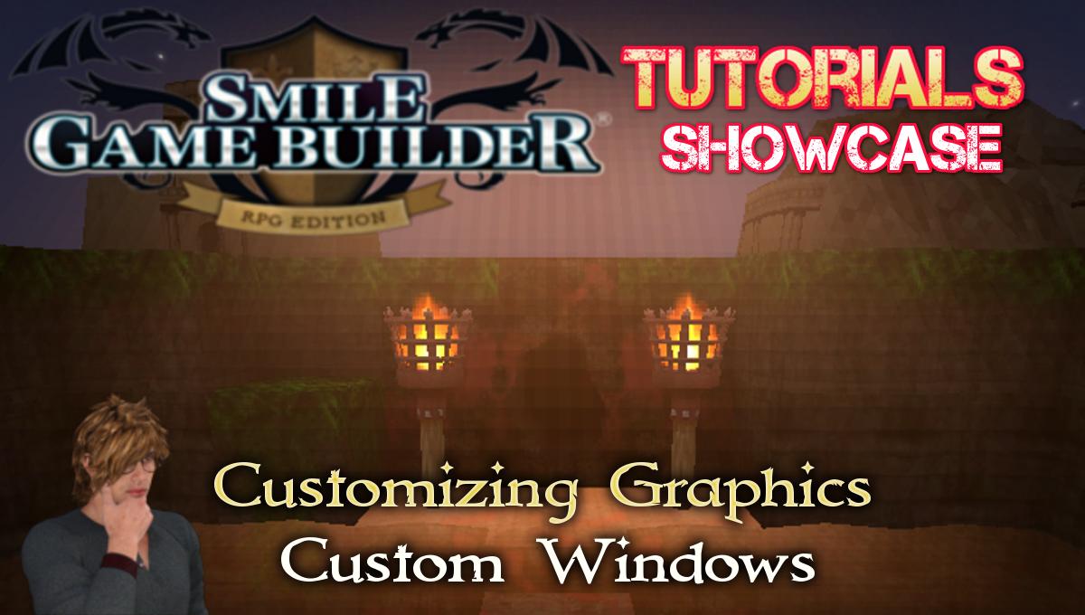 Customizing Windows – Showcase