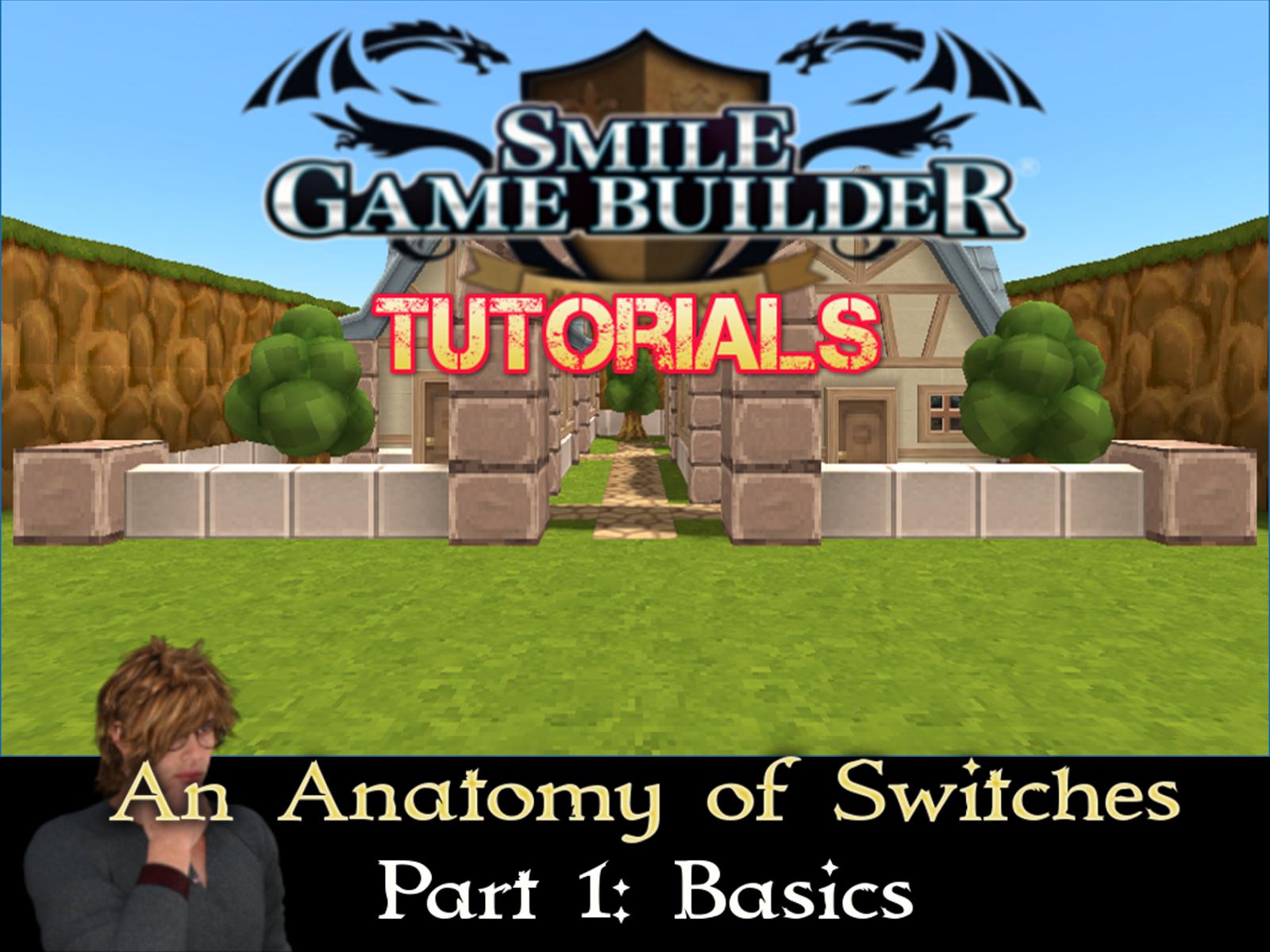 An Anatomy of SwitchesPart 1: Basics