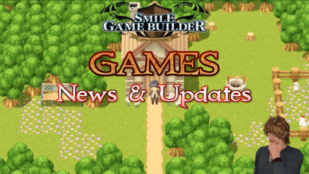 Update on the SGB Games I'm Working On